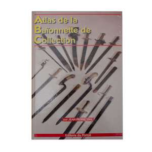 "French directory-reference bayonets ""ABC"""