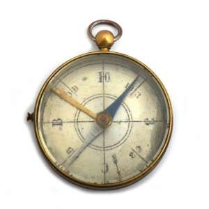 Compass for the lower ranks RIA arr. 1908