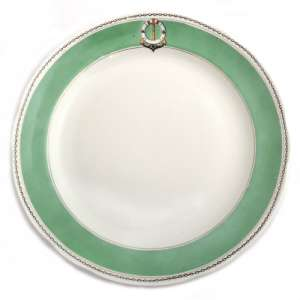 A large round dish from the dining room RCCF