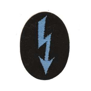 Sleeve patch Communicator Wehrmacht