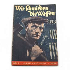 The German magazine devoted to work in munitions factories