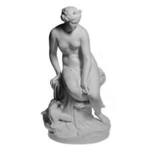 "The Sculpture ""Venus Seated"""