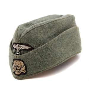 Cap SS troops, the old copy