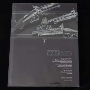 "The catalog auction house ""Czernys"""