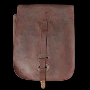Field bag (tablet) 1923
