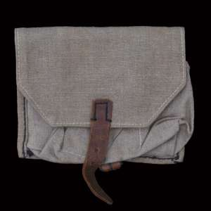3-cell magazine pouch for grenades f-1