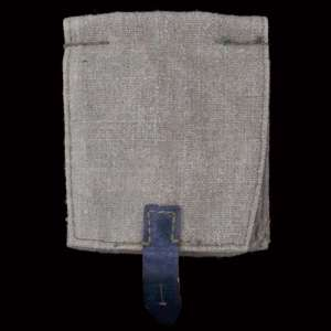 2-cell magazine pouch for grenades f-1