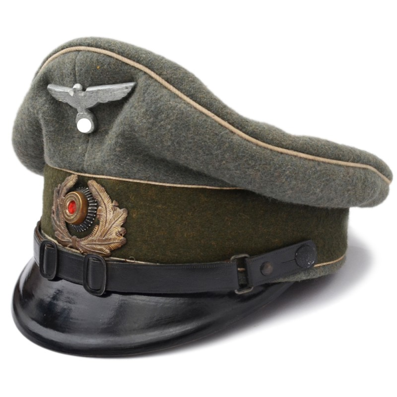 Cap enlisted personnel of the Wehrmacht model 1934
